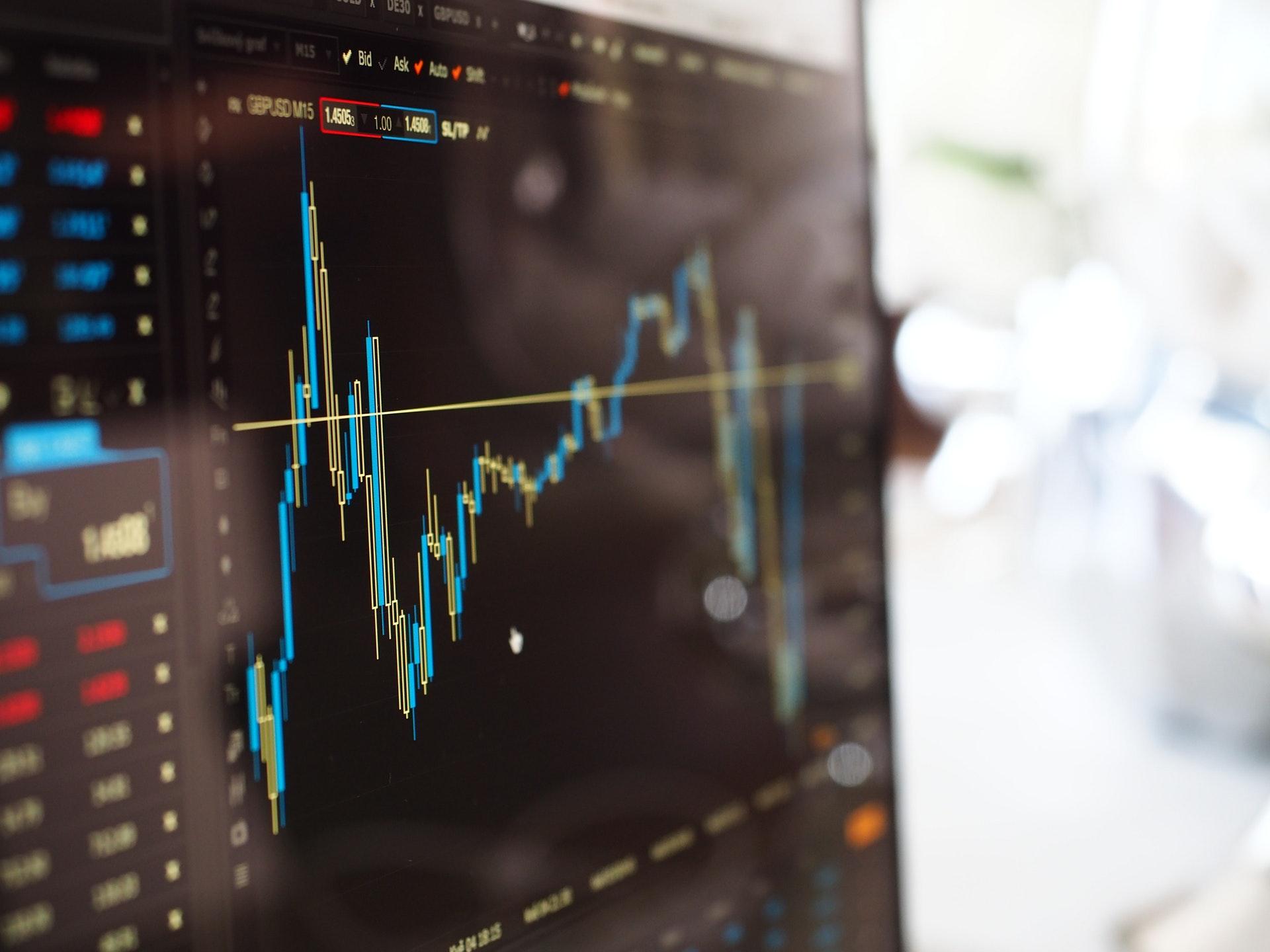 Gegen das Auf und Ab an der Börse können sich Anleger zum Glück absichern. / Symbolfoto: Pexels