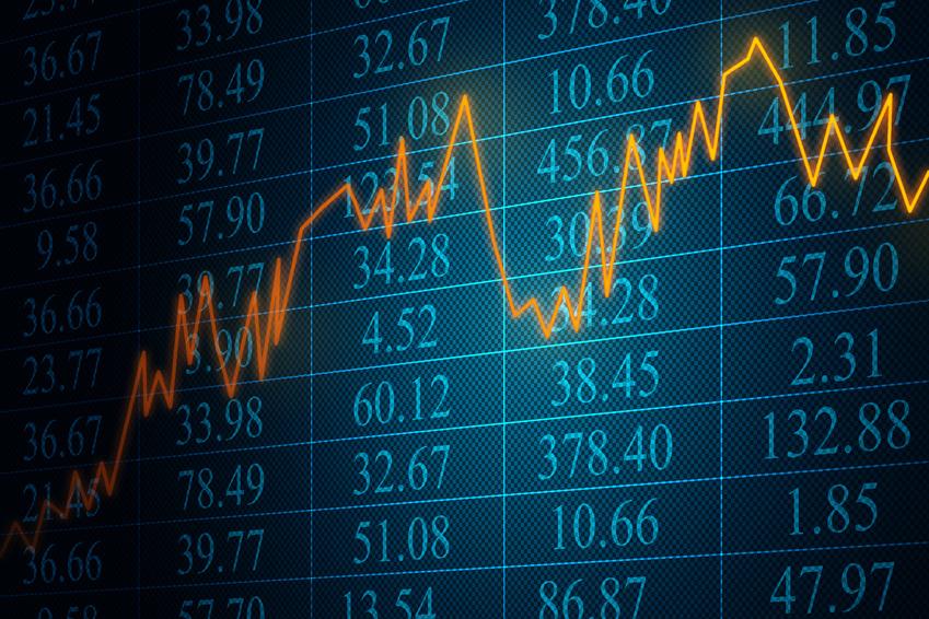 Im Börsenjahr 2017 fuhren Anleger mit den nachhaltigen Mittelklasse-Aktien satte Gewinne - und teilweise auch Verluste - ein. / Foto: lassedesignen, Fotolia