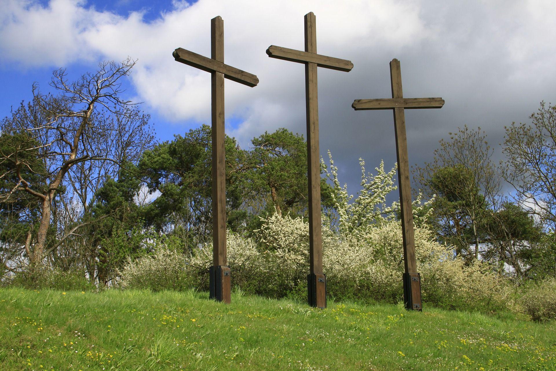 Die Geldanlage mit christlichen Grundsätzen zu verbinden ist möglich, aber nicht so ohne Weiteres. / Foto: Pixabay