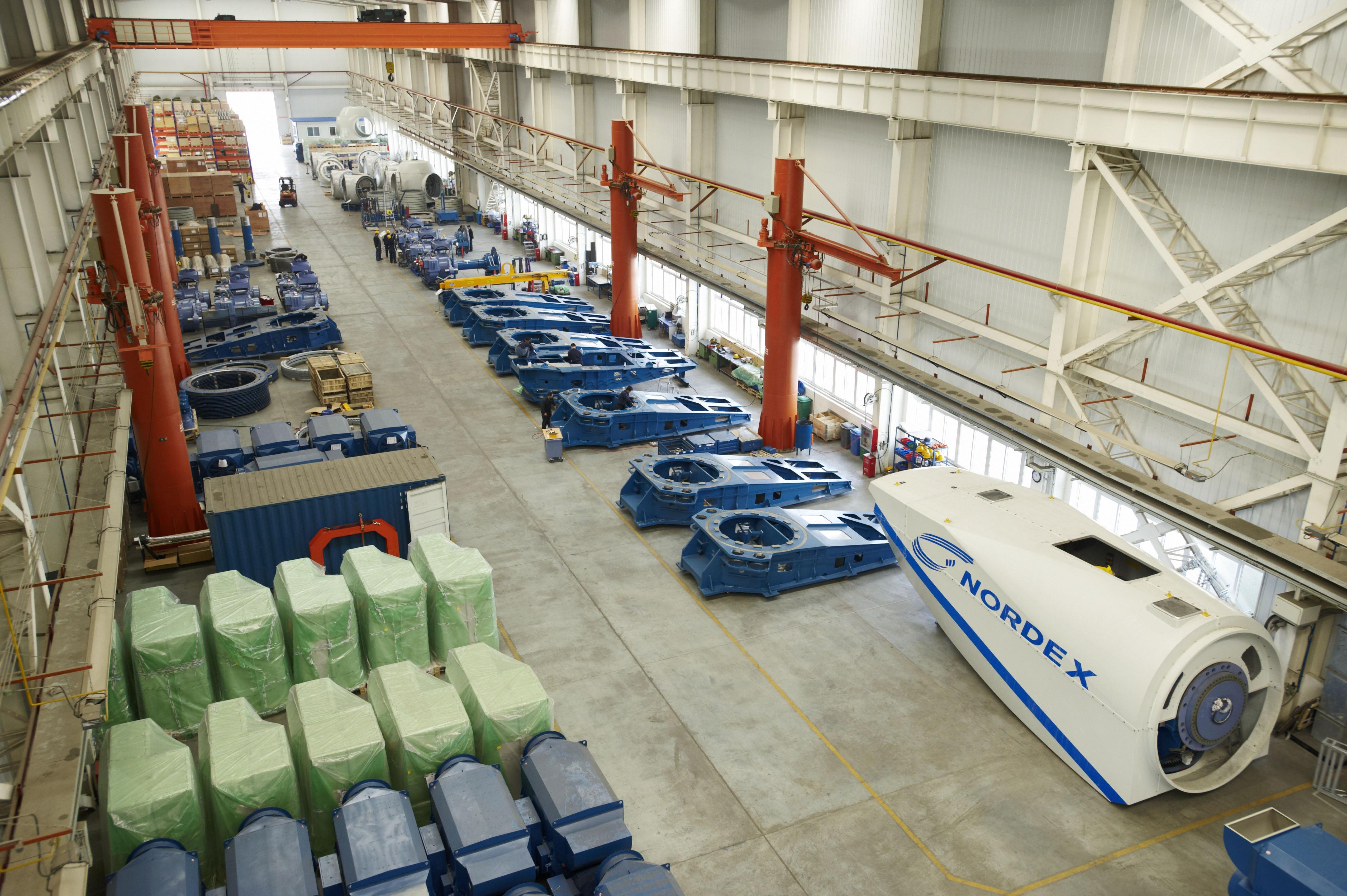Nordex-Production_Yinchuan-2