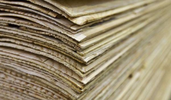 Steico bietet unter anderem Holzfaser-Dämmplatten an. Das Unternehmen produziert verstärkt selbst, anstatt bei Zulieferern einzukaufen. Damit hat Steico die Kosten gesenkt und die Gewinne deutlich verbessert. / Foto: Steico SE