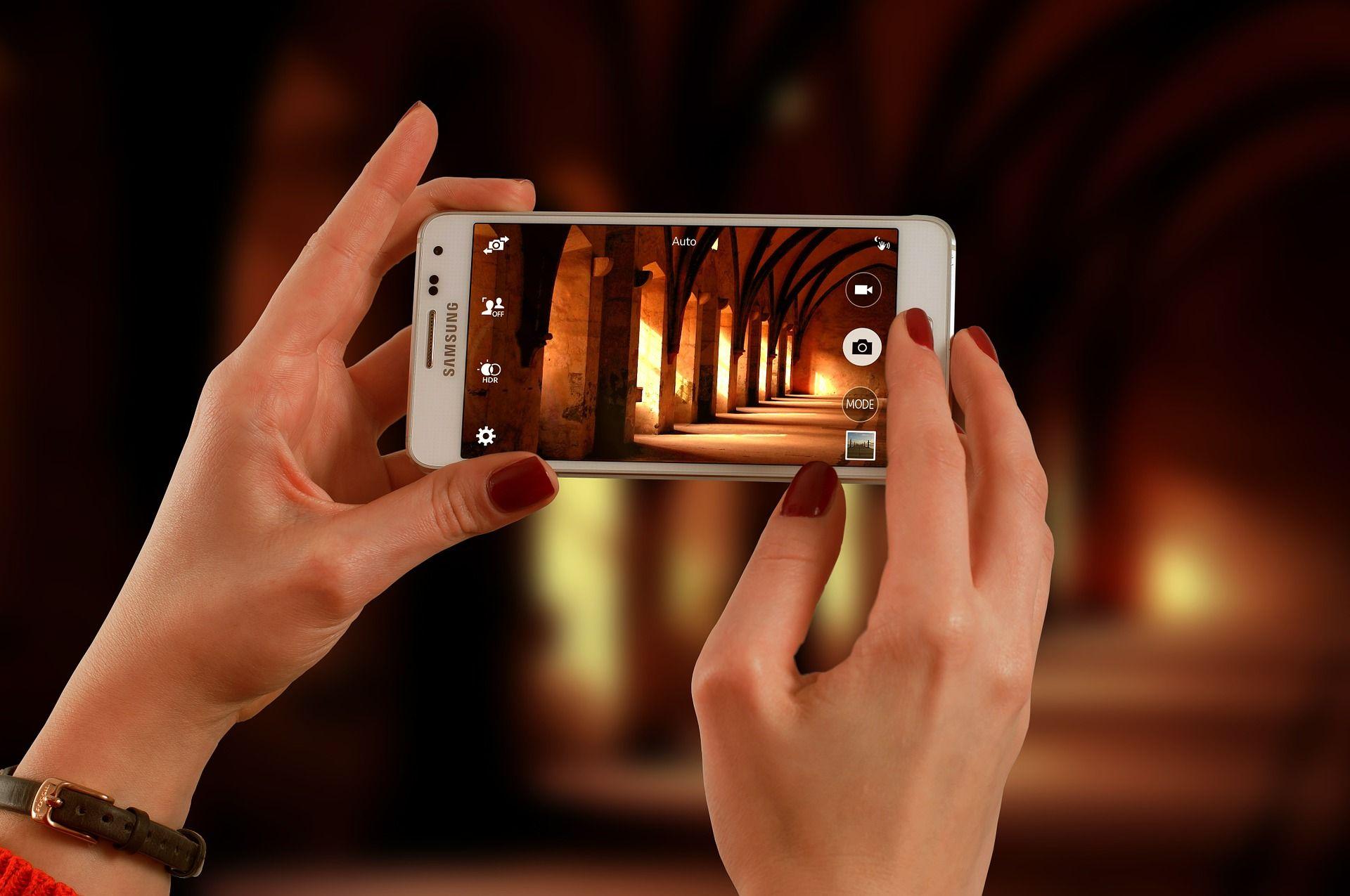Smartphone von Samsung: Der Vontobel Fund - MTX Sustainable Asian Leaders Ex Japan von Vontobel setzt stark auf die Samsung-Aktie. / Foto: Samsung