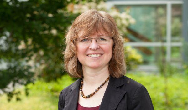 Jutta Hinrichs ist Referentin für Ethik & Nachhaltigkeit der Steyler Ethik Bank. / Quelle: Unternehmen