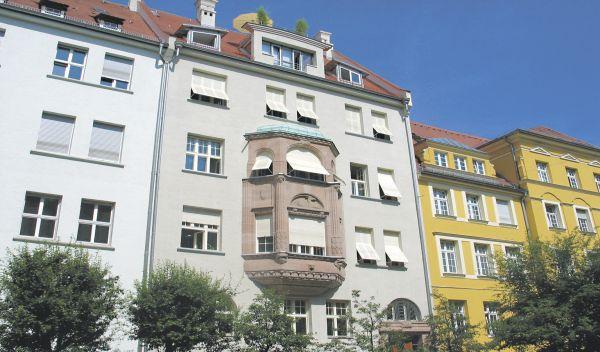 Die Umweltbank AG aus Nürnberg ist die einzige deutsche Nachhaltigkeitsbank, die an der Börse gelistet ist. / Foto: UmweltBank AG