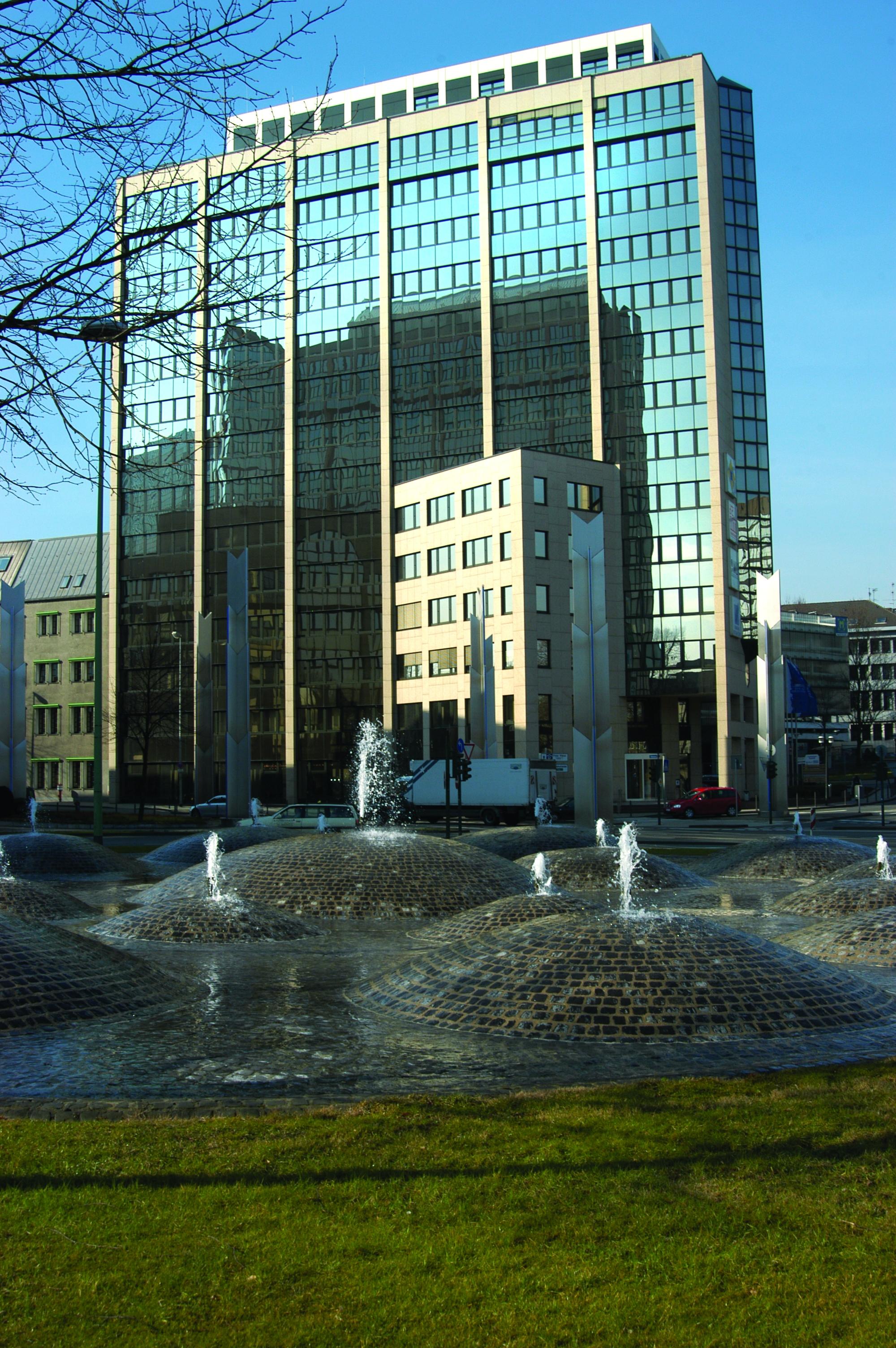 Die Bank für Kirche und Diakonie - KD-Bank - aus Dortmund gehört zu den nachhaltigen Banken, über deren Konditionen der ECOreporter-Überblick informiert. / Foto: Unternehmen