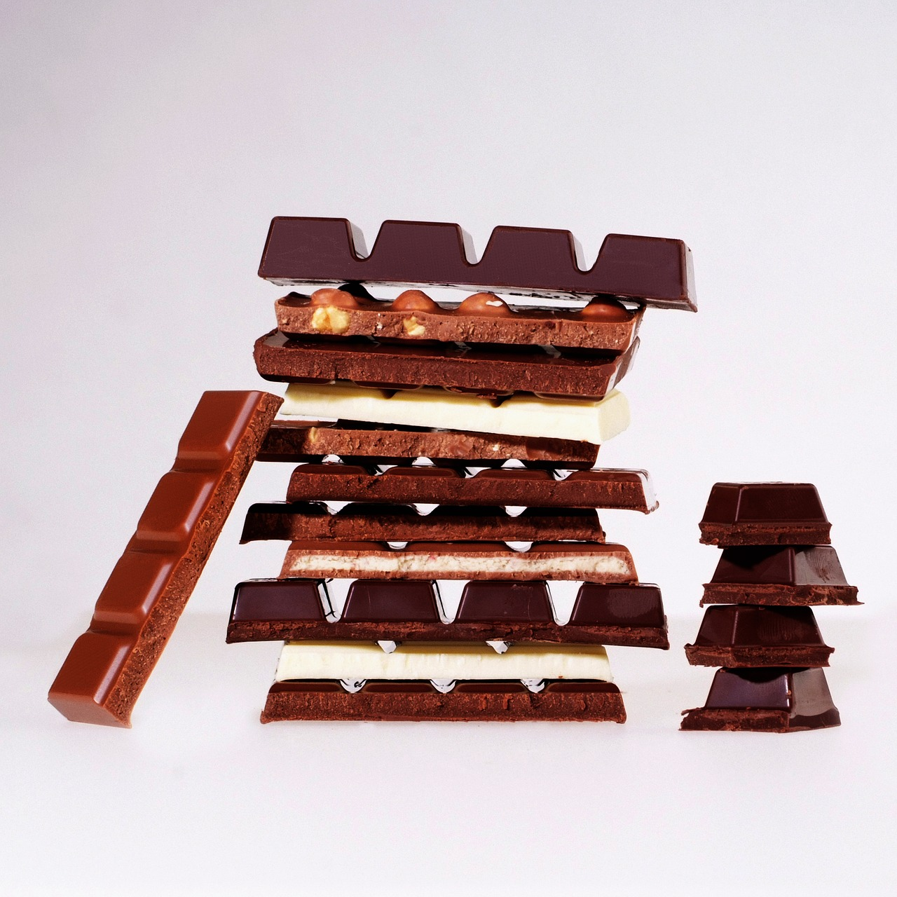 Schokolade? Pralinen? Ja, aber bitte fair produziert! ECOreporter.de erläutert in einer mehrteiligen Serie die Kriterien des nachhaltigen Investments in Schokolade und gibt Anlage-Tipps. / Foto: Pixabay