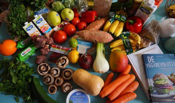 Vegane Produkte liegen im Trend. Das beflügelt auch die Aktien mancher Händler und Hersteller. / Foto: Pixabay