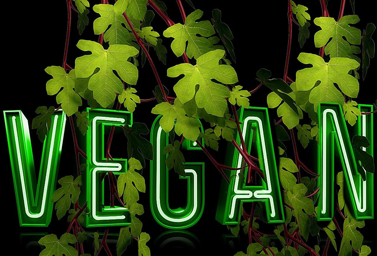 Vegane Produkte liegen im Trend – davon können auch einige Unternehmen und ihre Aktien profitieren. / Foto: Pixabay